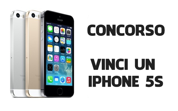 come vincere un iphone 4s gratis yahoo