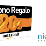 buono regalo amazon gratis