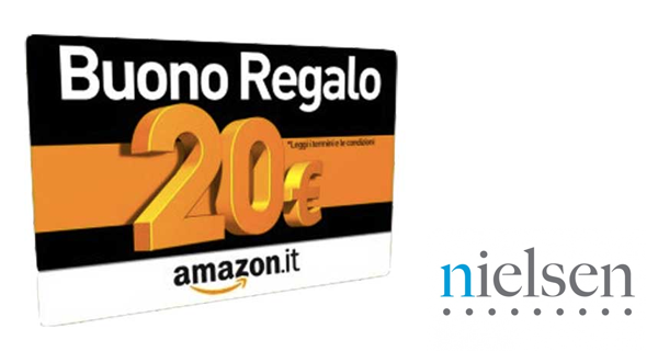 Amazon buoni regalo gratis for Codici regalo amazon gratis