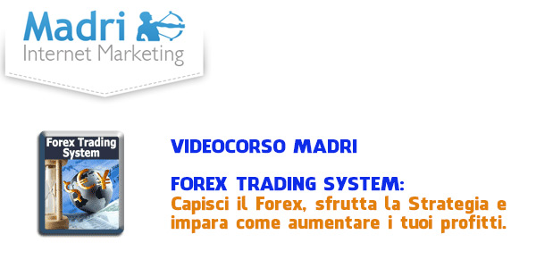 corso online forex trading