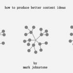 How To Produce Good Ideas