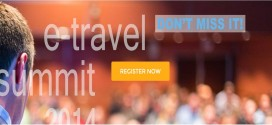 L'E-TRAVEL 2014: Inizia il Summit sul Marketing turistico