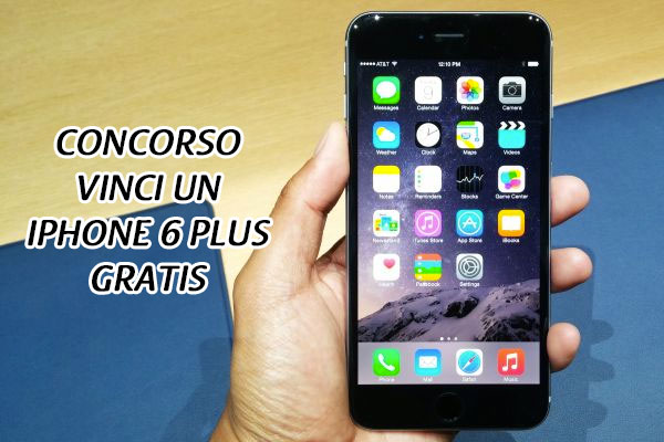 Vinci iPhone 6 Plus