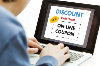 coupon digitale