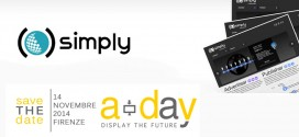Simply Publisher Day 2015