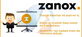 Come diventare Publisher Zanox