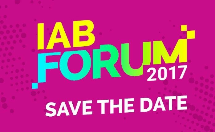 evento IAB Forum 2017